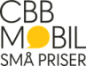 CBB Mobilt bredbånd – 75GB.