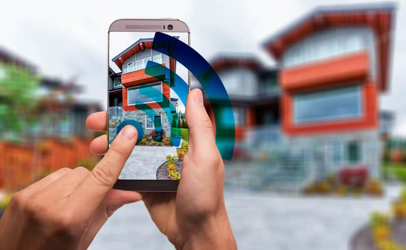 Hvordan vil smartteknologier have ændret vores hjem om et årti?